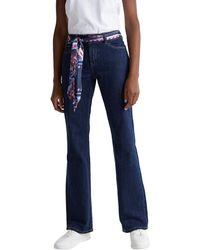 Esprit - 020EE1B310 Jeans - Lyst