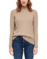 S.oliver - 05.912.61.7009 Pullover - Lyst