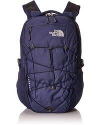 The North Face Borealis 48 cm Laptopfach - Blau