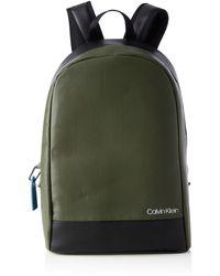 Calvin Klein Backpacks - Verde