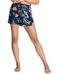 CALIDA Favourites Trend 5 Pantaloni Pigiama - Blu