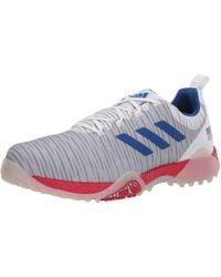 adidas - Codechaos Nations Golf Shoe - Lyst
