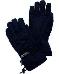Regatta S Black S Igniter Glove M