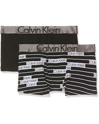 Calvin Klein - Boxer (Lot de 2) Garçon - Lyst