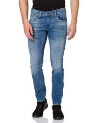 Pepe Jeans Hatch Jeans - Azul