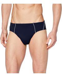 FIND Shorts Bermuda - Azul