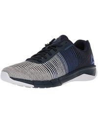 2900e8651e Flexweave Run Trainer - Blue