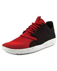różne kolory najnowszy najlepsze podejście Nike Jordan Eclipse Lea Gymnastics Shoes in Red for Men ...