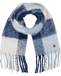 Pepe Jeans Rue Cold Weather Scarf - Blue