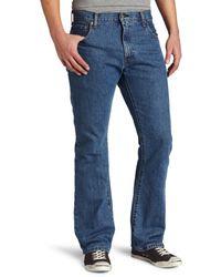 Levi's Men's 517 Bootcut Jean - - Us 32x29 - Blue