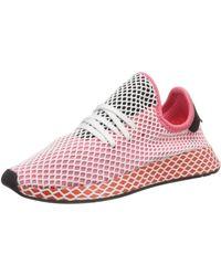 adidas Deerupt Runner - Rose