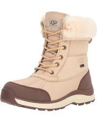 UGG Adirondack Iii Boot - Natural