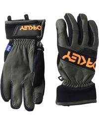 Oakley Factory Winter Gloves 2.0 - Multicolour