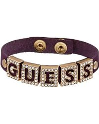 Guess - Cristallo - Lyst