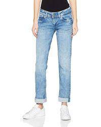Pepe Jeans Saturn Jeans - Blau