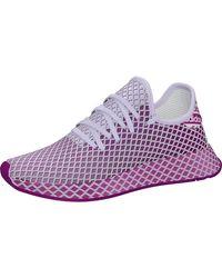 adidas Deerupt Runner W - Violet