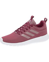 adidas Lite Racer CLN - Rouge