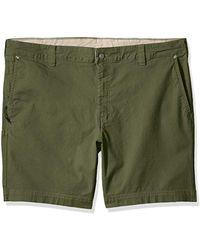 Columbia Cargo Shorts - Green
