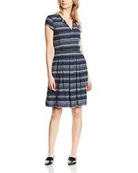 Marc O'polo - 602100721205 Short Sleeve Dress - Lyst