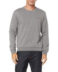 Marc O'polo 927412454242 Sweatshirt - Grey