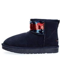 Tommy Hilfiger - 30471 Boots - Lyst
