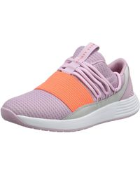 Under Armour Breathe Lace Nm2 Sneaker - Pink