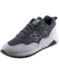 buy online 9059b cad5c New Balance Mrt580lb in Brown for Men - Lyst