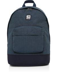 DIESEL Backpack - Blue
