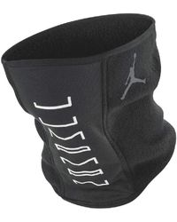 Nike Air Jordan Neck Warmer Black