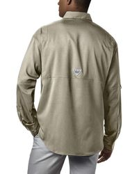Columbia PFG TamiamiTM II Langarmshirt für - Mehrfarbig