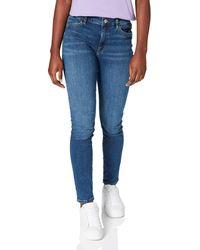 GANT D1. nella Travel Indigo Jeans - Blu