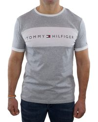 Tommy Hilfiger Shirt - Grey Heather