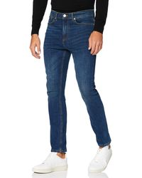 Meraki Usapp1 Skinny Jeans - Blue