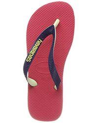 4675b336274cb Havaianas Unisex Adult s Brasil Logo Flip Flops