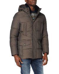 viudo Animado Los Alpes  Plumíferos y chaquetas acolchadas Geox de hombre: hasta el 50 % de  descuento en Lyst.es