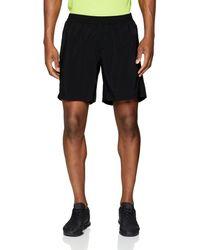 adidas Response Shorts 1/2 - Black