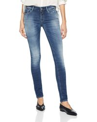 Replay - Luz Jeans - Lyst
