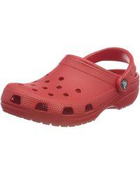 Crocs™ - Classic American Flag Clog - Lyst