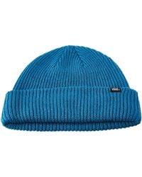 Vans Core Basics Beanie Bonnet - Bleu