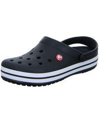 Crocs™ Crocband 11016-001 Clogs - Black