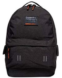 Superdry Hollow Montana Backpack - Multicolour