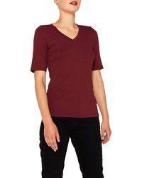 Esprit - 089ee1k021 Camiseta - Lyst