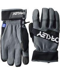 Oakley Factory Winter Gloves 2.0 - Blue