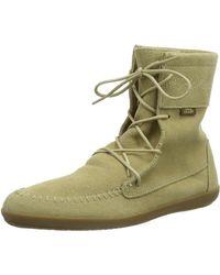 Vans Maraka Boot - Green