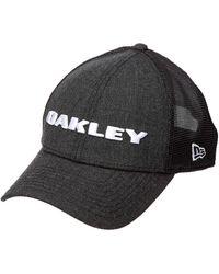 Oakley 911523-02e-u tuques - Noir