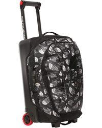 The North Face Maleta Suitcase 76 Cm - Black