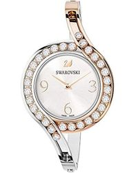 Swarovski Crystals Lovely montre 5452486 - Multicolore