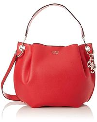 Guess Hwvg6853030, Cartables - Rouge