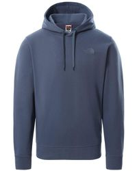 The North Face Seasonal Drew Peak Light - Blu