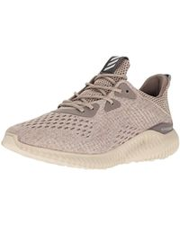buy popular 26363 2a5d2 adidas - Alphabounce Hpc Ams W Running Shoe - Lyst